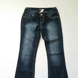 Maurices Jeans - Maurices Denim Bootcut Jeans